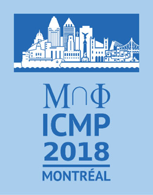 International Congress on Mathematical Physics