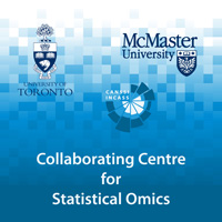 Collaborating Centre for Statistical Omics