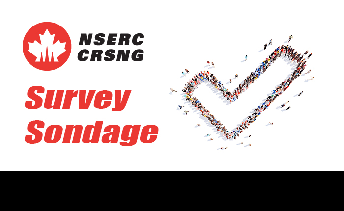 NSERC Survey