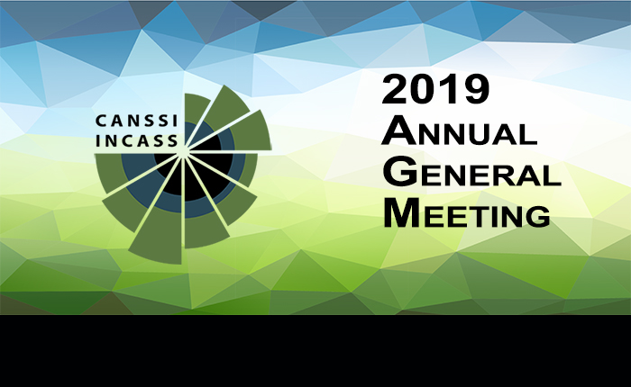 CANSSI Annual General Meeting