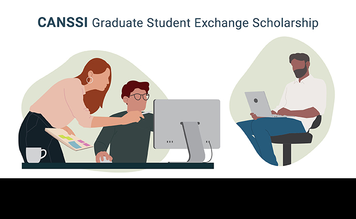 CANSSI Graduate Student Exchange Scholarships